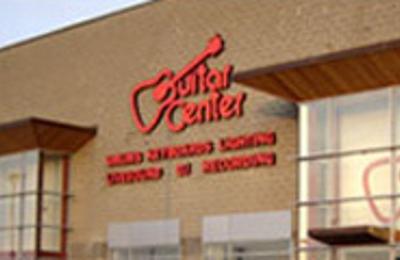 Guitar Center 198 Maine Mall Rd, South Portland, ME 04106
