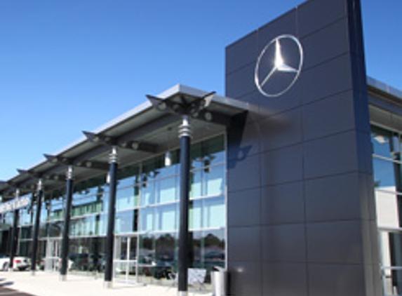 Mercedes Benz Of Anaheim - Anaheim, CA