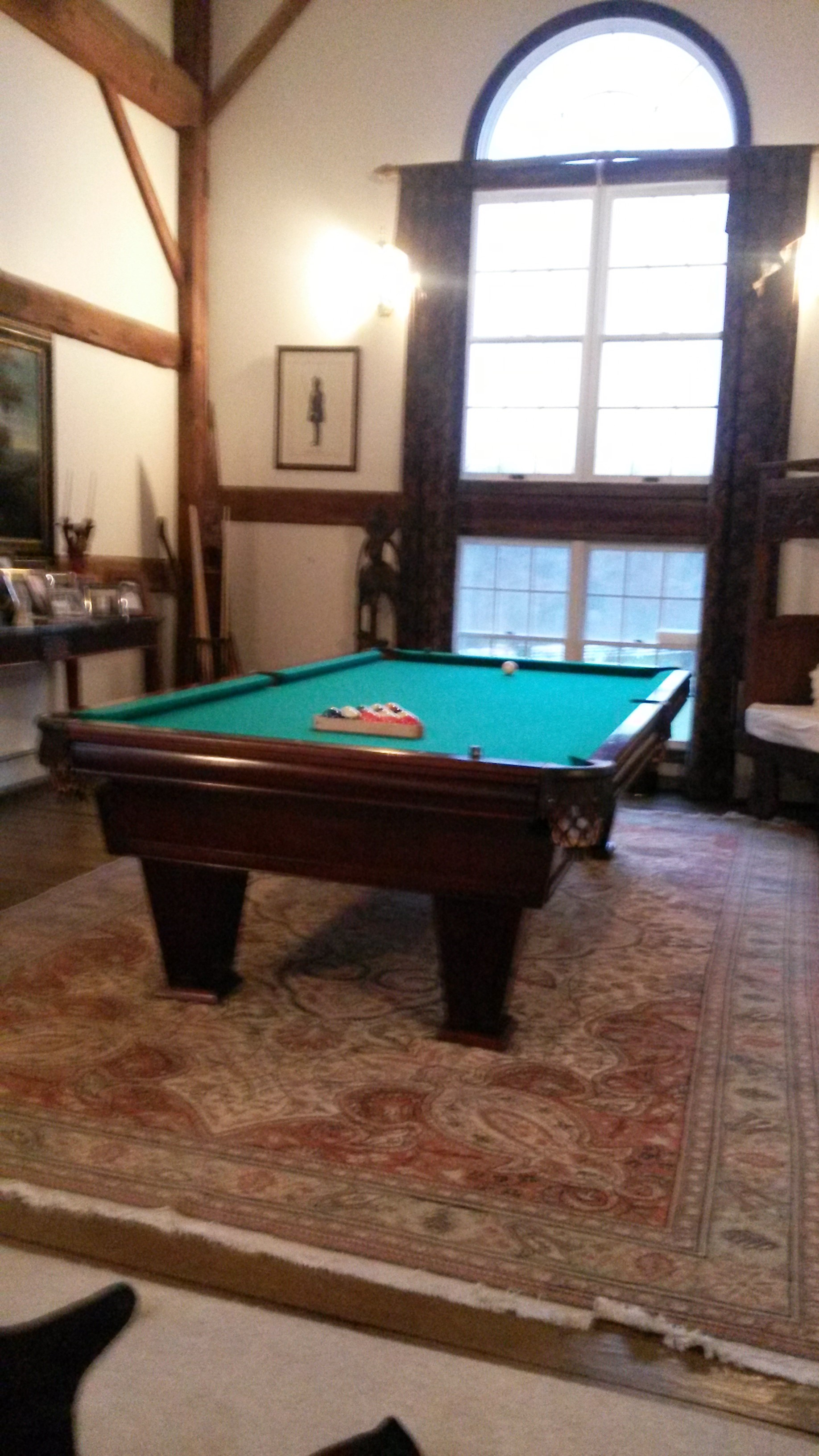 Pyramid Billiard Table Specialists Inc Water St Meadville PA - Pool table movers milwaukee wi