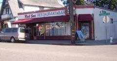 Red Sea Restaurant - Oakland, CA