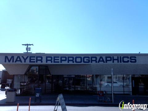 Mayer reprographics 1065 university ave san diego ca 92103 yp malvernweather Gallery
