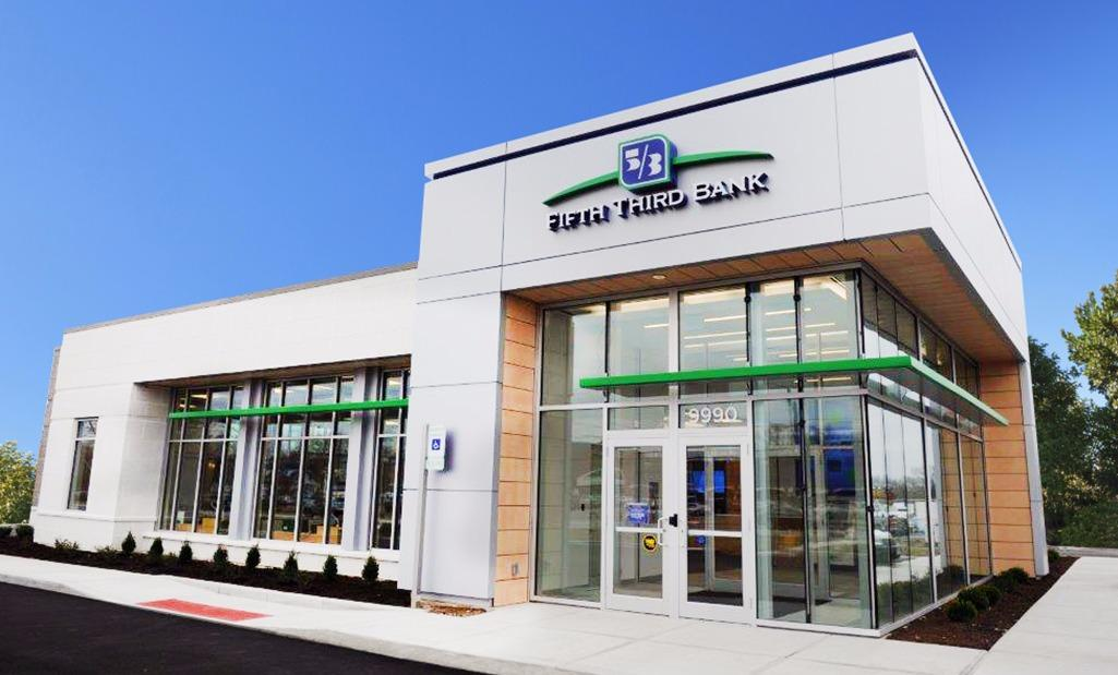 Fifth Third Bank & ATM 4899 State Route 125, Georgetown, OH 45121 ...