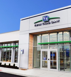 Fifth Third Bank & ATM - West Jefferson, NC