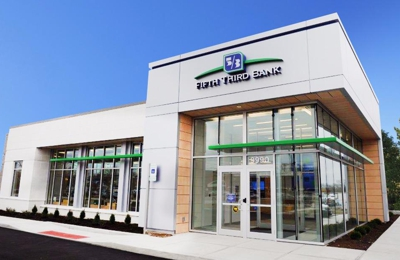 Fifth Third Bank & ATM - Waxhaw, NC