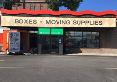 U-Haul Moving & Storage of Jamaica - Jamaica, NY