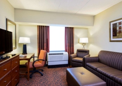 Hampton Inn Philadelphia Center City-Convention Center - Philadelphia, PA