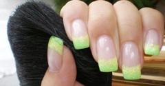 Luxury Nails - Nottingham, MD