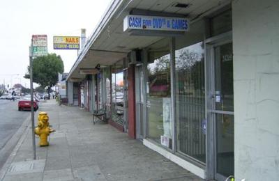Sue's Cuts & Perms - Hayward, CA