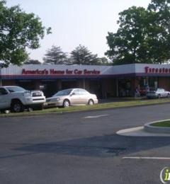 Firestone Complete Auto Care - Marietta, GA