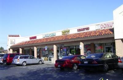 Pixie Donuts - Hayward, CA