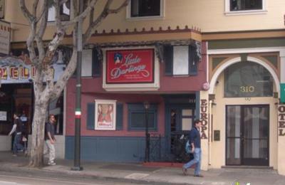 Little Darlings - San Francisco, CA