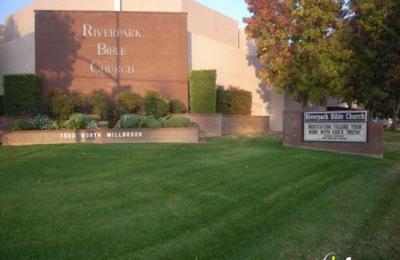 Riverpark Bible Church - Fresno, CA