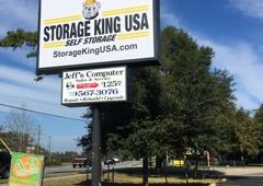 Storage King USA - Tallahassee, FL