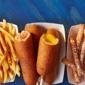 Hot Dog on a Stick - Albuquerque, NM