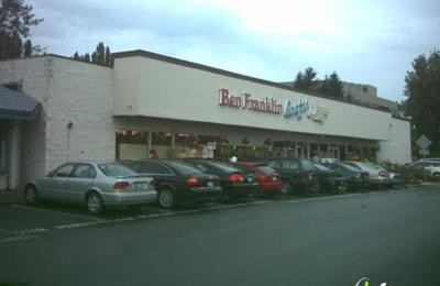 Ben Franklin - Redmond, WA