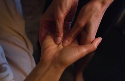 Massage by Racheal - Everett, WA. Shiatsu and Thai Massage