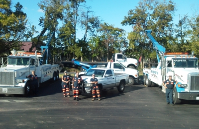 Harpeth Towing & Recovery - Franklin, TN