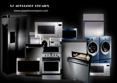 San Jose Appliance Repairs - San Jose, CA