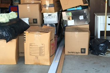 moved all this and more in slightly more than an hour.
