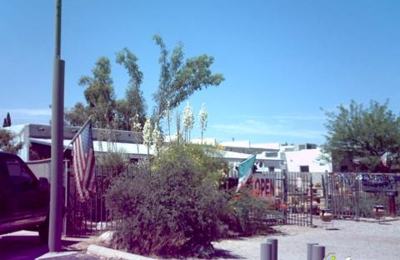Garden Center - Tucson, AZ