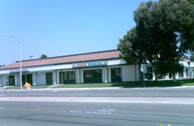 Saharas Theatre - Anaheim, CA