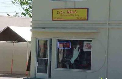 Saigon Nails - Berkeley, CA
