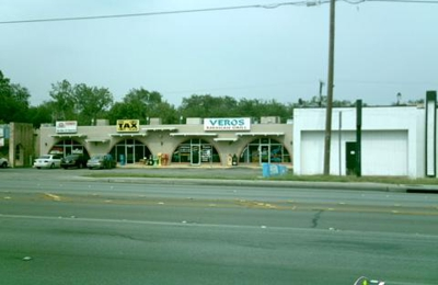 Hungry Jose Mexican Restaurant - San Antonio, TX