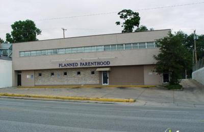 Planned Parenthood - Omaha, NE