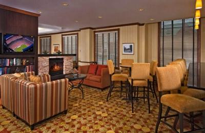 Residence Inn by Marriott Alexandria Old Town/Duke Street - Alexandria, VA