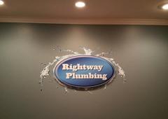 Rightway Plumbing - Charlotte, NC