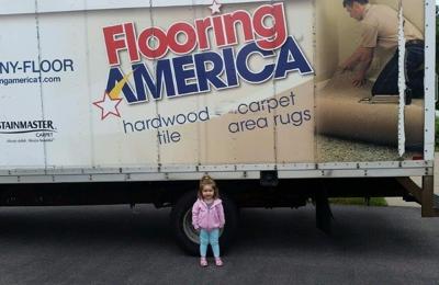 Flooring America Design Center Franklin Ma