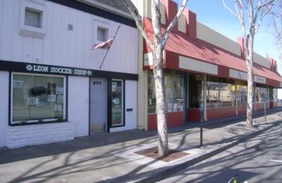 Leon Soccer Shop - San Leandro, CA