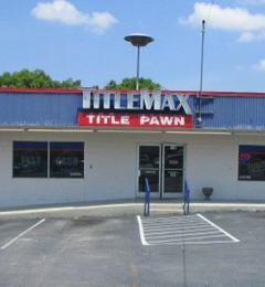 TitleMax Title Loans - Alcoa, TN