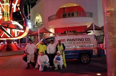 Pro Painting Company - Los Angeles, CA