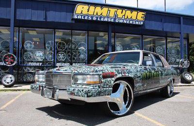 Rimtyme Custom Wheels Tires 1500 Gallatin Pike S Madison Tn