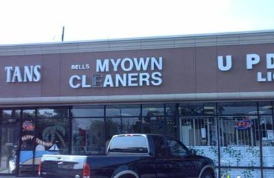 Bell's My Own Cleaner - Houston, TX