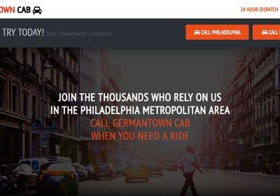 Germantown Cab Co Inc 5350 Belfield Ave, Philadelphia, PA