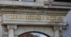 The Cheesecake Factory - Kansas City, MO