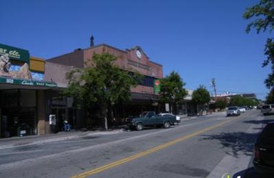Town - San Carlos, CA