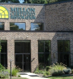 Mellon Certified Restoration - Williamsport, PA