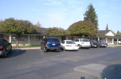 Cunningham, James T, DDS - Mountain View, CA