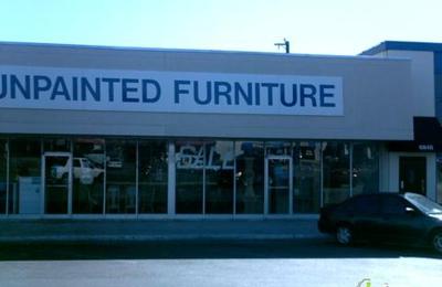 Furniture In The Raw Inc   San Antonio, TX