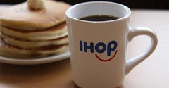 IHOP - Anchorage, AK