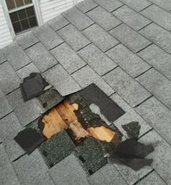 Leak Enders - Carle Place, NY. Roof Repairs