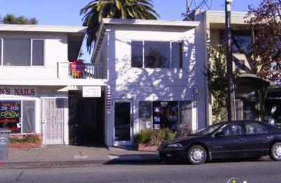 Nancy Barber - San Rafael, CA