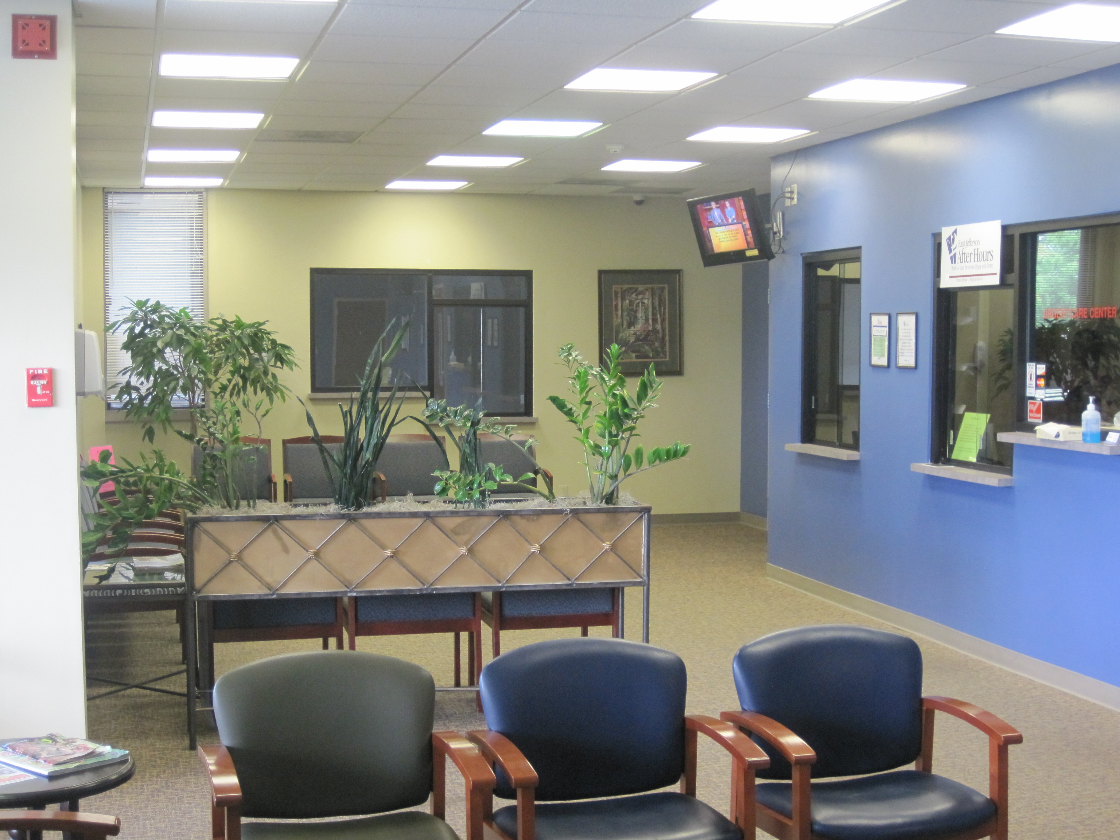 Mhm Urgent Care Covington 1111 Greengate Dr Ste B