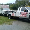 Juniors Auto Repair and towing service