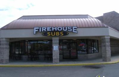 Firehouse Subs - Orlando, FL