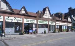 Thyme Natural Market & Cafe