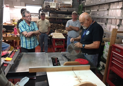 South Florida Woodworking School 5400 Sw 196th Lane Southwest Ranches Fl 33332 Yp Com